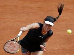Šafaržova zaustavila Anu u polufinalu