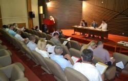 Nevesinje: Usvojen nacrt budžeta opštine, planirani prihodi 6,27 miliona maraka