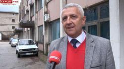 Rajko Ćapin za Herceg TV: Počinje rekonstrukcija Doma penzionera