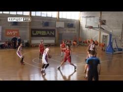 Trebinjske košarkašice prvakinje RS (VIDEO)