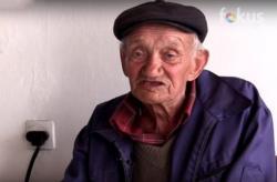 Od djetinjstva se druži sa poezijom: Trebinjac (94) se sjeća pjesmica i iz osnovne škole