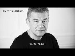 Preminuo glumac Nebojša Glogovac (VIDEO)