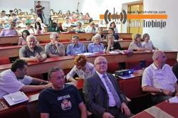 Peta matematička konferencija okupila oko 90 univerzitetskih profesora