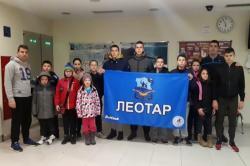 Plivači PVK 'Leotar' osvojili 12 medalja u Sarajevu