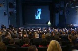 Komemoracija Nebojši Glogovcu u JDP: Putuj vojvodo naš i sa anđelima budi