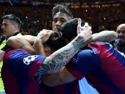Fudbaleri Barselone po peti put na krovu Evrope