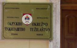 Predložen jednomjesečni pritvor za Milišića