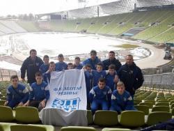 Pioniri Leotara sjajni na Bajernovom turniru u Minhenu