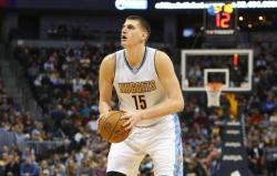 Srpski košarkaš ostvario najbrži tripl - dabl u istoriji NBA