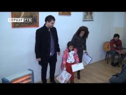 Narodna biblioteka u Bileći: Nagrade za najvjernije čitaoce (VIDEO)