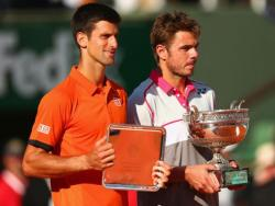 Novak bez trofeja na Rolan Garosu