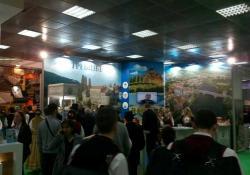 TO Trebinje na međunarodnom sajmu turizma u Beogradu