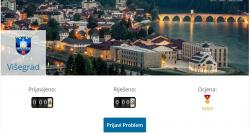 Nakon Trebinja i Višegrad aktivirao servis za prijavu komunalnih problema ePatrola - vaše gradsko oko