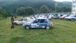 Vožnja Evropom: Francuski karavan automobila i ovog ljeta na Tjentištu