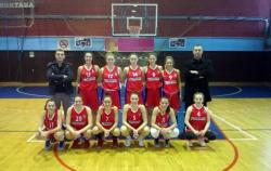 Nova pobjeda trebinjskih košarkašica