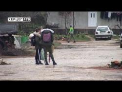 Ljubinje: Mještani Vinograda žele novi put (VIDEO)