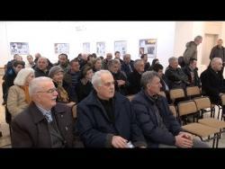 U Muzeju Hercegovine predstavljene knjige i film o stradanju Srba u 20. vijeku (VIDEO)