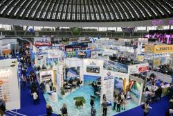Počeo jubilarni 40. Međunarodni sajam turizma u Beogradu
