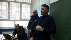 Trebinje: Predavanje o opasnostima od mina