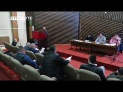 Nevesinje: Sjednica Skupštine FK 'Velež' (VIDEO)