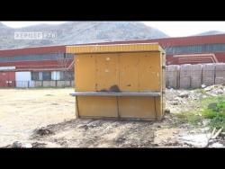 Riješen problem bespravno postavljenih kioska u Trebinju (VIDEO)