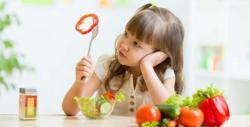 Djeca neće da jedu povrće? Riješite to psihološkim trikom!