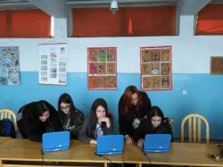 Višegrad: Osnovci kreirali sadržaje za 'Vikipediju'
