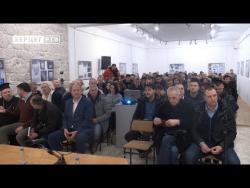 Premijera dokumentarnog filma i promocija knjige u Muzeju Hercegovine (VIDEO)
