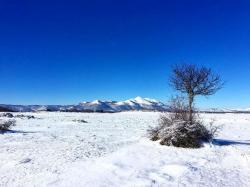 Morine: 'Evropski Tibet'  koji plijeni ledenom ljepotom