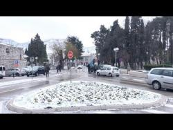 Provjerili smo: Kakvo je stanje na putevima Hercegovine? (VIDEO)