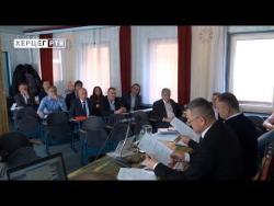 Skupština Gacko: Renta kasni, ništa se ne radi (VIDEO)