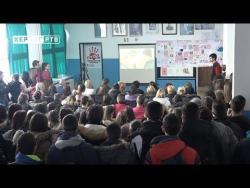 Gacko: Obilježen Dan borbe protiv vršnjačkog nasilja (VIDEO)