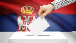 U Srbiji počela izborna tišina
