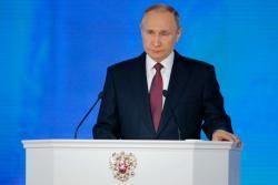 Putin objasnio kada će Rusija upotrijebiti nuklearno oružje