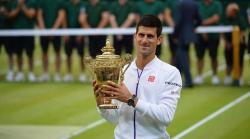Đoković: Nisam partner sa Pikeom, novi Dejvis kup sjajan za tenis