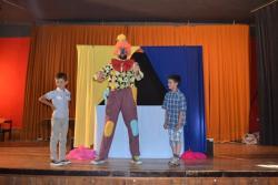 Humanitarno veče za djecu udruženja