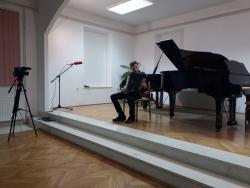 Muzička škola: Četiri prve nagrade na festivalu u Bijeljini