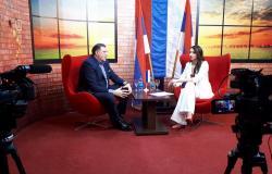 NAJAVA - Aktuelni razgovor sa predsjednikom Republike Srpske Miloradom Dodikom (VIDEO)