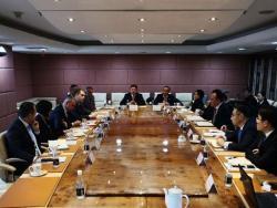 Kinezi zainteresovani da budu partneri u izgradnji HE 'Buk bijela'
