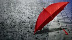 Prestanak padavina popodne