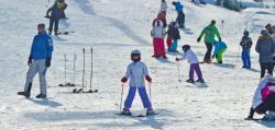 Višegrad: Besplatno skijanje za učenike na Jahorini