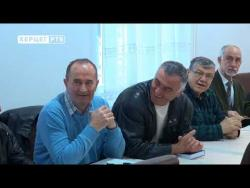 Organizacija starješina Vojske RS formirala regionalni odbor u Trebinju (VIDEO)