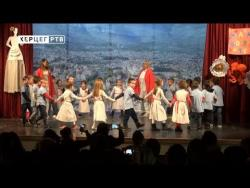Naša radost Trebinje: Mami za osmi mart (VIDEO)