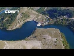 Gacko: Jedriličarska regata u avgustu na jezeru Klinje (VIDEO)