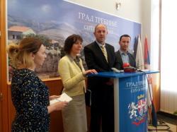 Trebinje: Švajcarska i Vlada RS finansiraju projekat energetske efikasnosti Gradske uprave