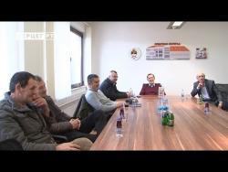 Bileća: Stambeno zbrinjavanje za 15 porodica izbjeglih i raseljenih (VIDEO)