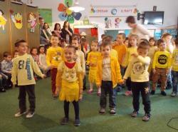 Gacko: Osmomartovska svečanost u Dječijem vrtiću