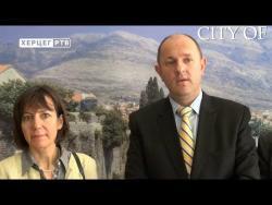 Švajcarska finansira projekat energetske efikasnosti objekta Gradske uprave u Trebinju (VIDEO)