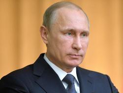 Putin sa zvaničnicima Italije i kod pape Franje