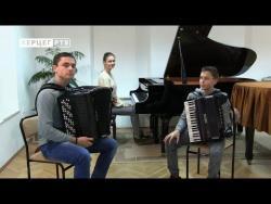 Muzička škola Trebinje uspješna u Bijeljini (VIDEO)